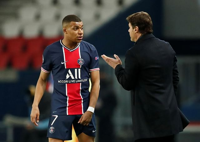 Coach Pachettino wants to hold on to Mbappe anyway